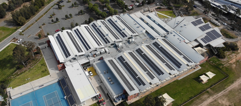 Australia's largest rooftop solar Power Price Agreement (PPA) installation to power Blacktown City Council