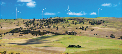 AEMO maps out path to 90 per cent renewables for Australia by 2040
