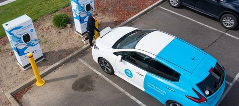 CSIRO and the PV for your EV