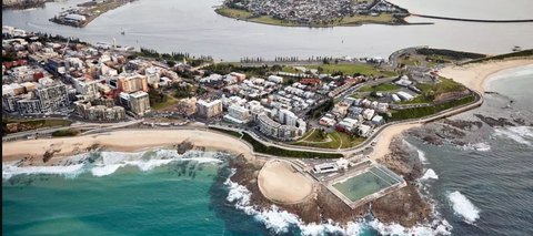 Gateway Cities Webinar Series to recognise the strategic importance of Newcastle, Geelong and Wollongong