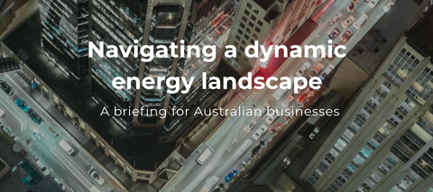 Energy Efficiency Council releases updated briefing for Australian business and manufacturers