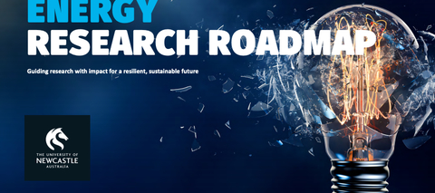 University of Newcastle and NIER launch Energy Research Roadmap