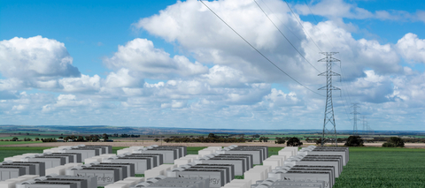 World's largest grid-scale battery to be built outside Newcastle