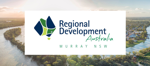 Murray locals needed to help drive the region's economic and social development