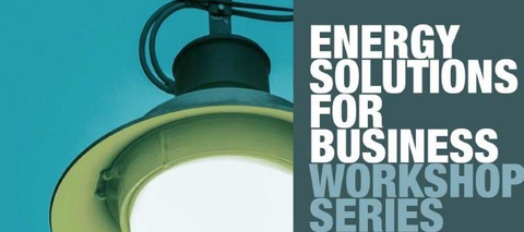 Free battery storage for business and industry workshops open for registration
