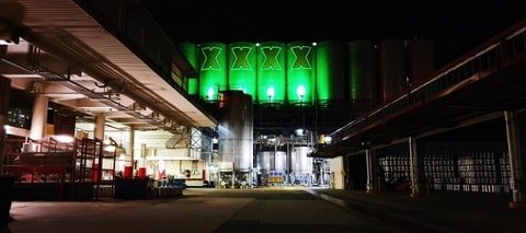 Lion becomes Australia's first large-scale carbon neutral brewer