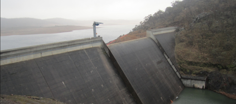 Environmental approval for Snowy Hydro 2.0